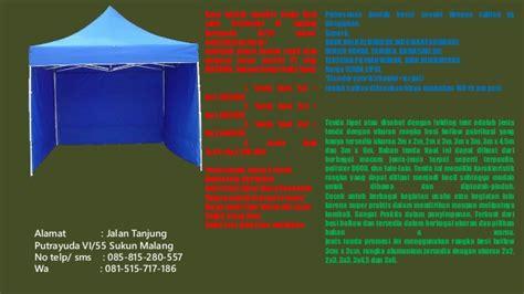 Tenda Cafe 2x3 Wa 089512536226 2 tenda cafe unik tenda cafe harga tenda cafe bekas malang 085 815 2