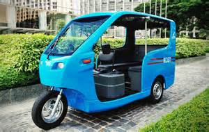 Electric Car Philippines Price List Three Wheeler Vehicles Tricyle Pedicabs Kuligligs Etc