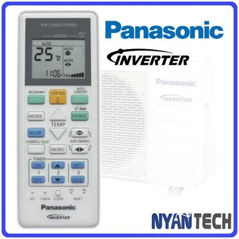 Ac Panasonic Malaysia panasonic econavi inverter air condi end 2 2 2019 10 35 am