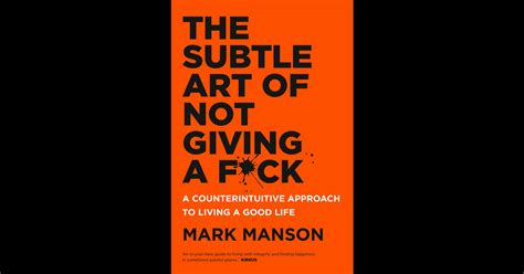 summary the subtle of not giving a f ck book by a counterintuitive approach to living a the subtle of not giving a summary book paperback hardcover books the subtle of not giving a f ck by on ibooks