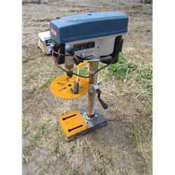 ryobi bench drill ryobi bench drill press w laser
