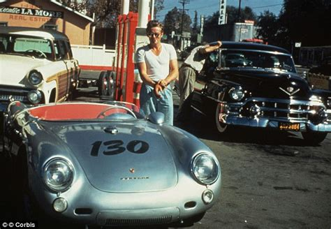 porsche spyder dean is dean s cursed porsche 550 spyder about to be