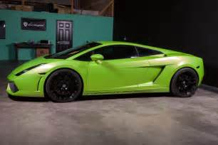 Lamborghini Gallardo Turbo For Sale Underground Racing Turbo