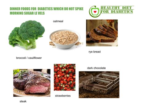 what to eat for dinner to keep my morning blood sugar low