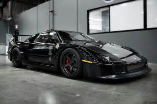 Gas Monkey Garage F40 Gas Monkey Garage F40 Barrett Jackson Auction