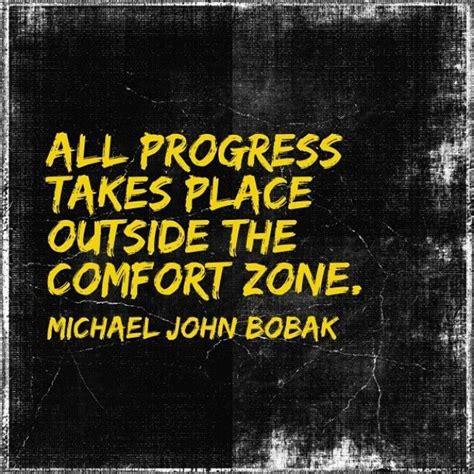 the comfort zone the comfort zone the daily quotes