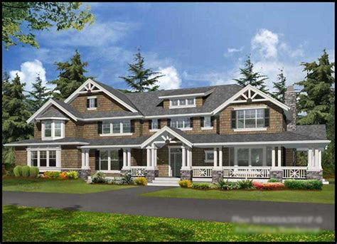 craftsman country home   bedrms  sq ft plan