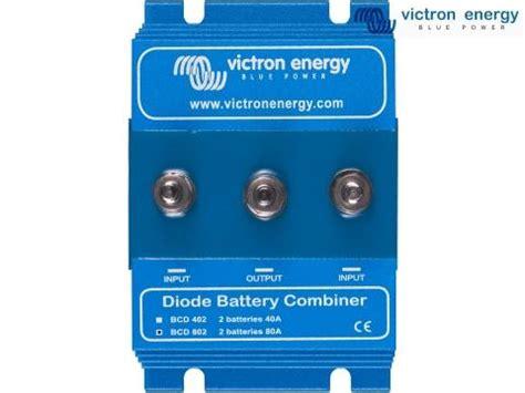 combinatore di lettere combinatore di batterie victron bcd 802