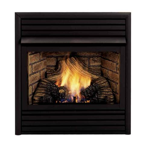 Nat Gas Fireplace by The Convenience Of The Gas Fireplace True Blue