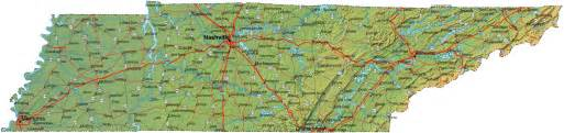 tennessee map tennessee foster family research how to do it