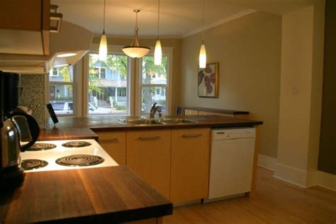 Finishing Butcher Block Countertops by Butcherblock Countertop Finishing