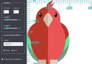 svg pattern preserveaspectratio web design development news collective 125