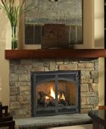 Fireplaces Utah by