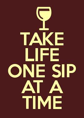 sip  vino   time stjameswinery wine