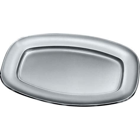 piatto da portata piatto da portata ovale alessi idea regalo design