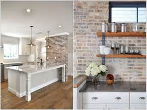 Kitchen Accent Wall Ideas by 10 Cool Kitchen Accent Wall Ideas For Your Home