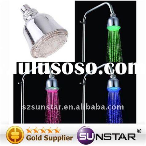 Kepala Shower Filter Aerator Dengan Led Sensor Temperatur angelotty plumb pro electric shower water heaters angelotty plumb pro electric shower