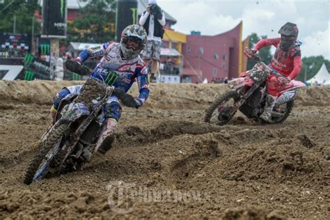 Kaos Mxgp Grand Prix Indonesia Motocross 1 kejuaraan internasional motocross grand prix 2017 balbel foto 1 1691470 tribunnews
