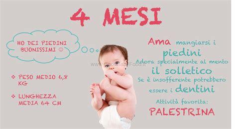 7 mesi neonato alimentazione neonato 4 mesi scatto di crescita peso e poppate al