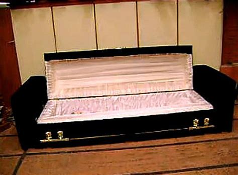 couch coffin coffin that turns into a couch hey it s your funeral video