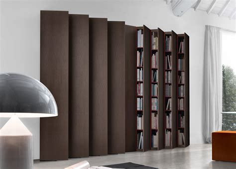 Contemporary Bookcases Uk Jesse Aleph Bookcase Contemporary Furniture Modern