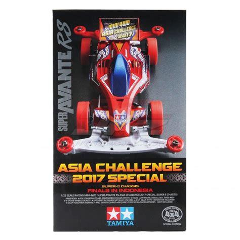 tamiya 95351 avante rs asia challenge 2017