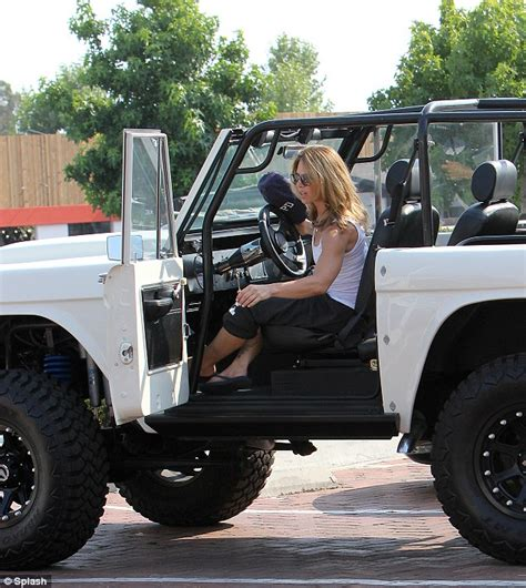 jay z jeep jillian michaels can t contain her joy as she dotes over