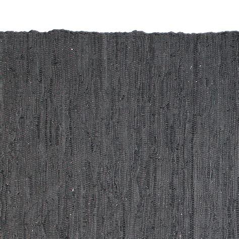 leather rag rug leather rag rug rugs ideas