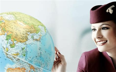 Airways Cabin Crew by Qatar Airways Recruteaz艫 238 Nso陋itori De Bord La Ia陌i Pe 18
