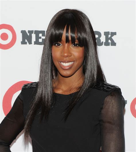 China Bangs Hairstyles by 13 Great Look With A Fantastic Hairstyle With