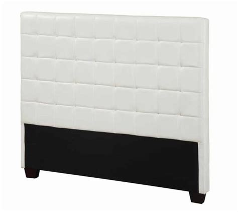 full size leather headboard white leather full size headboard steal a sofa furniture