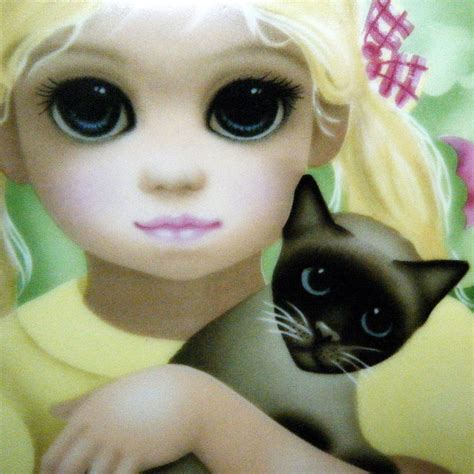 Eye Big arto margaret keane
