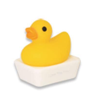 Duck Bath Light Yellow new duck dx bath light yellow hmv books iln64034