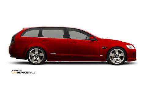 holden hatchback holden ve commodore wagon coupe photos 1 of 8
