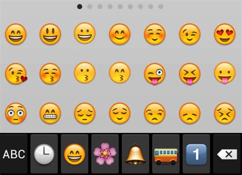 black emojis for android emoji installing an emoji keyboard on android 4 2 or