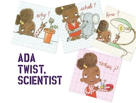 ada twist scientist a mighty ada twist scientist book review picture book power