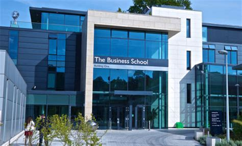 New College Of Business Mba by New Undergraduate Students Of Exeter Business