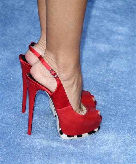sofia vergara toes ms sofia vergara xoxo high heels pinterest