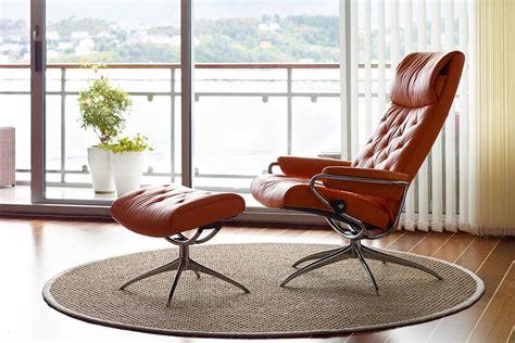 stressless fauteuils chaise de bureau confort stressless 174 metro office high back moderne confort ekornes