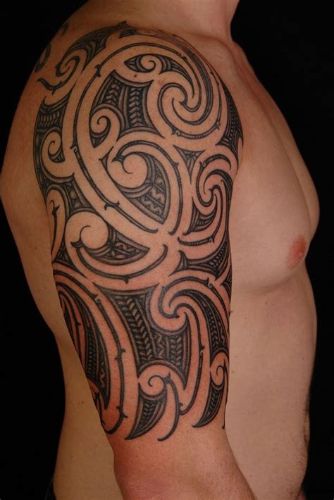 muscle tattoo design for full 17 best ideas about men sleeve tattoos on pinterest tree