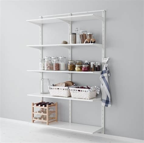 ikea regal für küche ikea regal k 252 che