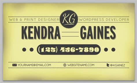 vintage style business card psd template 40 free and premium vintage retro style business card