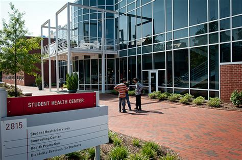 ncsu health center student health services receives grant to fund medication