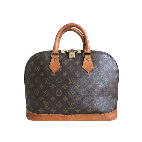 louis vuitton alma monogram lv modsie