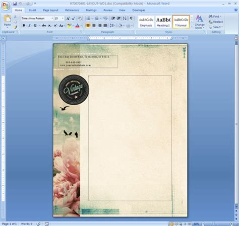 document layout design ideas microsoft word 171 graphic design ideas inspiration