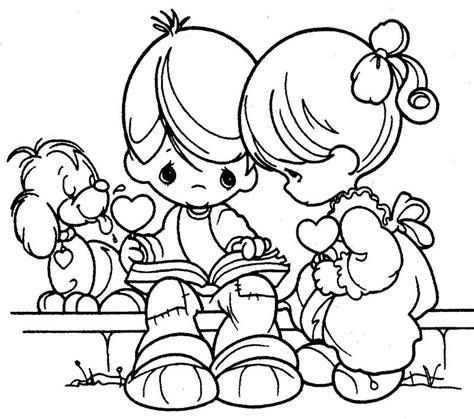 dibujos navideños para colorear preciosos momentos preciosos momentos para colorear dibujo picture dibujos