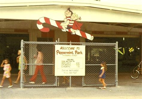 Peppermint Park Houston   Houston, Texas   Pinterest