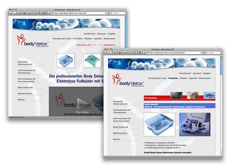 Ch Detox Website by Detox