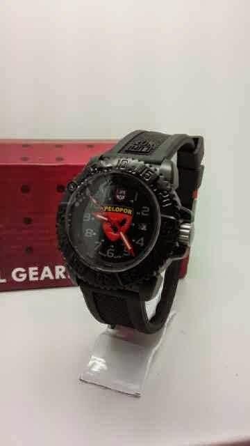 Tali Jam Tangan Luminox jam tangan luminox pelopor rubber jam tangan murah dan