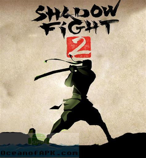 shadow fight 2 mod apk free